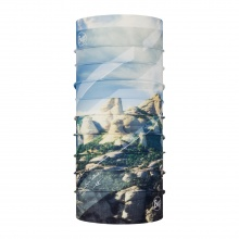 Buff Multifunktionstuch Mountain Kollektion Coolnet UV+ Montserrat Herren