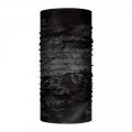Buff Multifunktionstuch CoolNet UV+ und kühlende Wirkung Realtree Wav3 schwarz