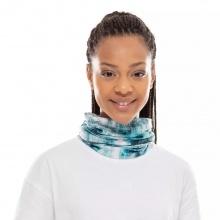 Buff Multifunktionstuch CoolNet UV+ und kühlende Wirkung Blauw türkisblau