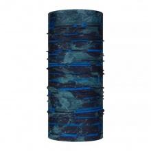 Buff Multifunktionstuch CoolNet UV+ und Insektenschutz Stray blau