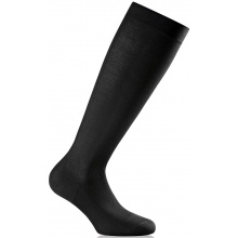 Rohner Businesssocke Calf Compression Everyday schwarz Herren 1er