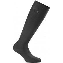 Rohner Businesssocke Knee London Long schwarz Herren 1er