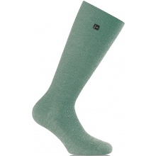 Rohner Businesssocke Knee SupeR Wool Long mint Herren 1er