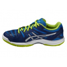 Asics Gel Beyond 4 eletricblue Indoorschuhe Kinder