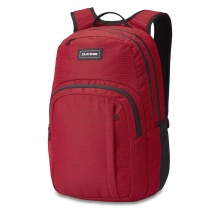 Dakine Rucksack Campus 25 Liter CRIMSON RED