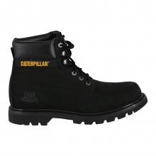 Caterpillar Colorado schwarz Winterschuhe Herren