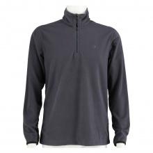 Champion Pullover Athletic Micro Polar Fleece 2017 grau Herren