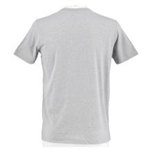 Champion Tshirt Logo 2017 grau Herren