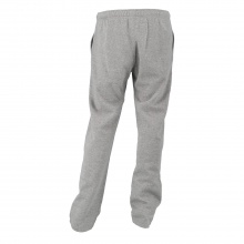 Champion Traininmgshose Pant Straight Hem Cotton grau Herren (Größe L)