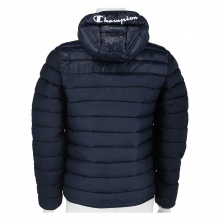 Champion Übergangsjacke Hooded 2019 navy Herren