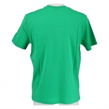 Champion Tshirt (Baumwolle) Graphic Shop C-LOGO 2021 grün Herren