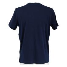 Champion Tshirt (Baumwolle) Graphic Shop C-LOGO 2021 navy Herren