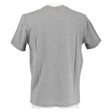Champion Tshirt (Baumwolle) Graphic Shop C-LOGO 2021 grau Herren