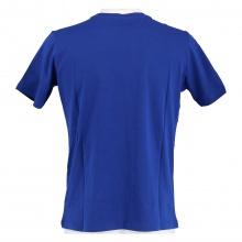 Champion Tshirt (Baumwolle) Big Logo Print 2021 royalblau Jungen