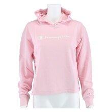Champion Kapuzenpullover Big Logo 2020 pink Girls
