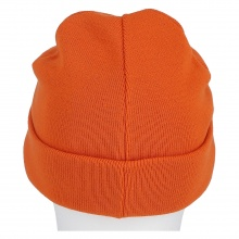 Champion Mütze (Beanie) Legacy Knit orange Kinder 1er