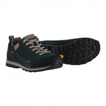 CMP Elettra Low Hiking WP (Waterproof) dunkelgrün Wander-Travelschuhe Herren