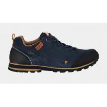 CMP Elettra Low Hiking WP (Waterproof) dunkelblau Wander-Travelschuhe Herren