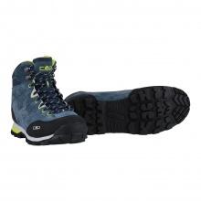 CMP Alcor Mid Trekking WP (Waterproof) dunkelblau Wander-Travelschuhe Herren