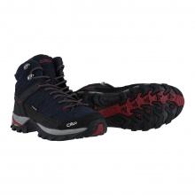 CMP Rigel Mid Trekking WP (Waterproof) dunkelblau Wander-Trekkingschuhe Herren
