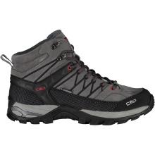 CMP Rigel Mid Trekking WP (Waterproof) graphite Wander-Trekkingschuhe Herren
