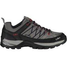 CMP Rigel Low Trekking WP (Waterproof) graphite Wander-Trekkingschuhe Herren
