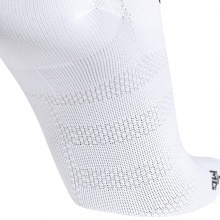 adidas Sportsocke Alphaskin Ankle Ultralight weiss 1er