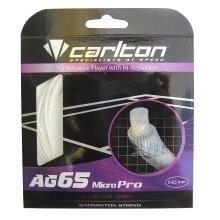 Carlton AG 65 Micro Pro Badmintonsaite