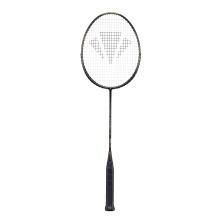 Carlton EX Hybrid XP 2019 schwarz Badmintonschläger - besaitet -