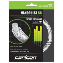 Besaitung mit Carlton Nanopulse 68