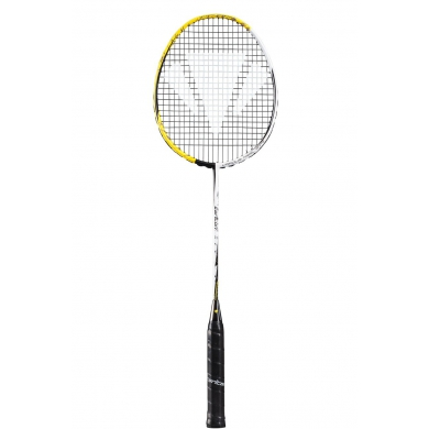 Carlton Vapour Trail Ignite Badmintonschläger - besaitet -