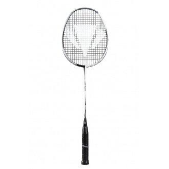 Carlton Vapour Extreme Flux Badmintonschläger - besaitet -