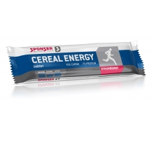 Sponser Energy Cereal Energy Riegel (20er Box)