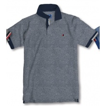 Champion Polo Oxford Piquet 2018 navy Herren