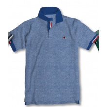 Champion Polo Oxford Piquet 2018 royal Herren