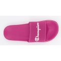 Champion Badeschuhe Slide Daytona pink Damen