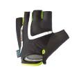 Chiba Gel Air Bike Handschuhe schwarz