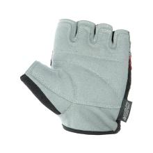Chiba Fitness Handschuhe Athletic schwarz
