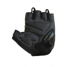 Chiba Fahrrad Handschuhe BioXcell schwarz