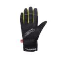 Chiba Fahrrad Handschuhe BioXcell Winter schwarz