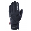 Chiba Fahrrad Handschuhe Classic schwarz