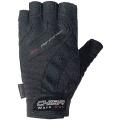 Chiba Fitness Handschuhe Gel Performer schwarz