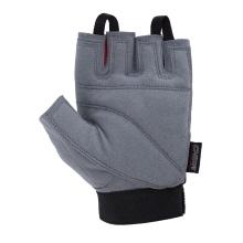 Chiba Fitness Handschuhe Power schwarz/grau