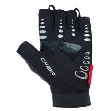 Chiba Handschuhe Fitness Fit schwarz