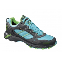 Mammut Claw II GTX carribean Trailschuhe Damen