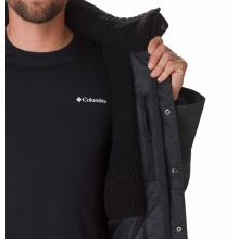 Columbia Winterjacke South Canyon Lined schwarz Herren