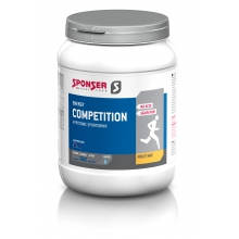 Sponser Energy Competition Raspberry Dose