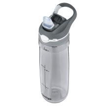 Contigo Trinkflasche Ashland Autospout Tritan 720ml grau