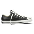 Converse Chuck Taylor AS Basic Leather schwarz Sneaker Herren