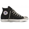 Converse Chuck Taylor AS washed high schwarz Sneaker Herren (Größe 42)